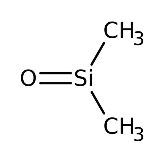 Poly(dimethylsiloxane), ACROS Organics