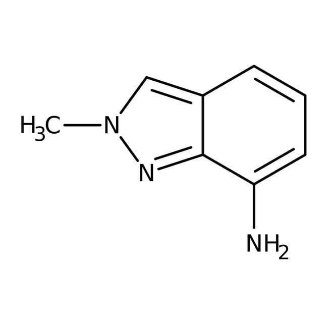 7-Amino-2-methylindazole, 97%, ACROS Organics