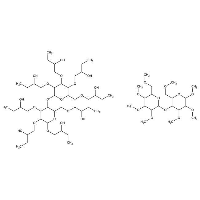 Hydroxybutyl Methyl Cellulose, ACROS Organics