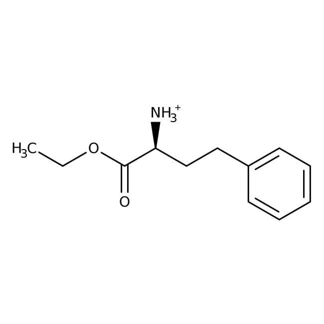 Alfa Aesar™L-Homophenylalanine ethyl ester hydrochloride, 98%