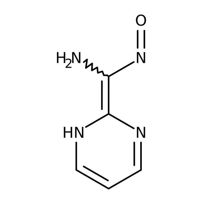 Alfa Aesar™Pyrimidine-2-carboxamidoxime, 97%