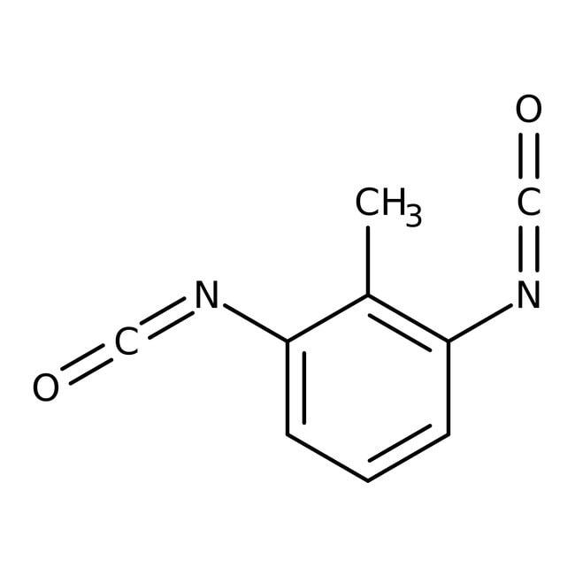 Tolylene 2,6-diisocyanate, 97%, ACROS Organics