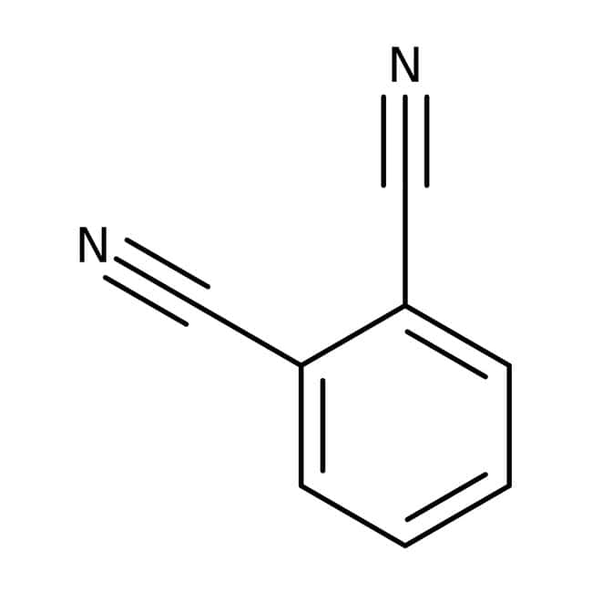 1,2-Dicyanobenzene, 98%, ACROS Organics