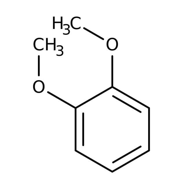 Veratrole, 99+%, Acros Organics