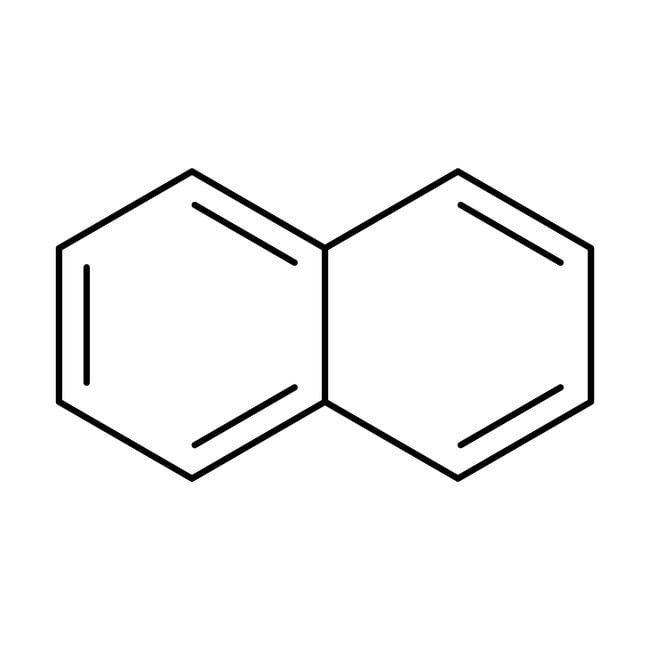 Naphthalene, 99+%, scintillation grade, ACROS Organics