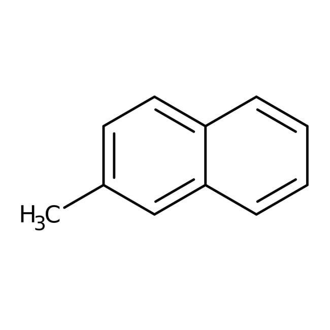 2-méthylnaphtalène, 96%, Acros Organics 5g 2-méthylnaphtalène, 96%, Acros Organics