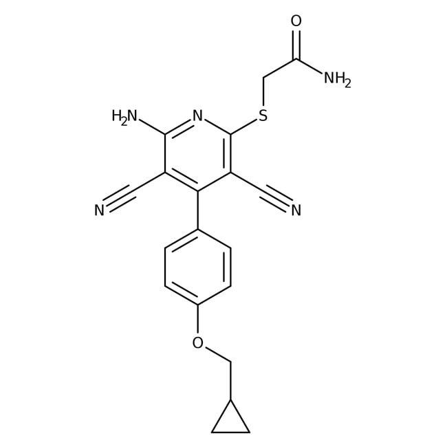 BAY 60-6583, Tocris Bioscience