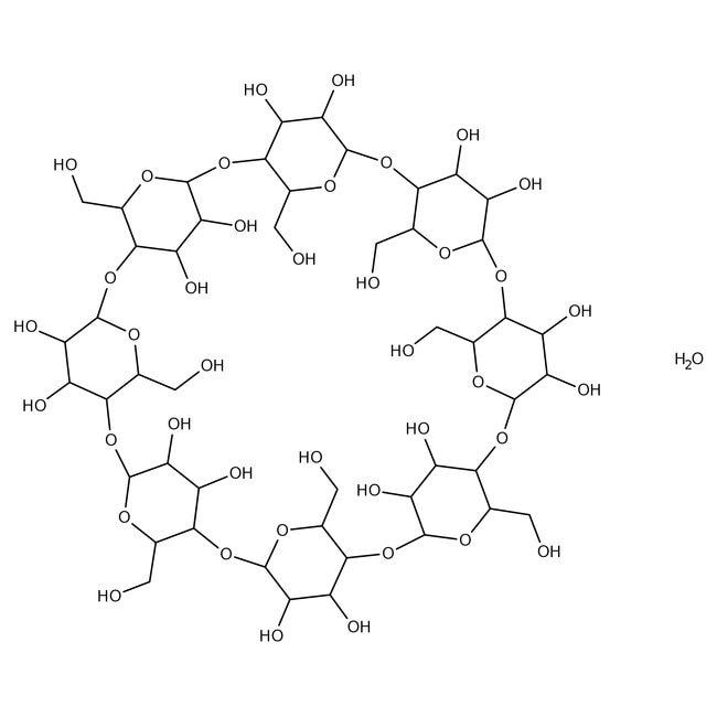 γ-Cyclodextrin hydrate, 99%, ACROS Organics™