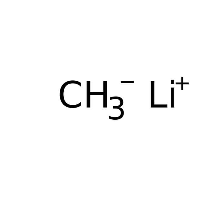 Methyllithium, 3% solution in 2-MeTHF/cumene, AcroSeal™, ACROS Organics™