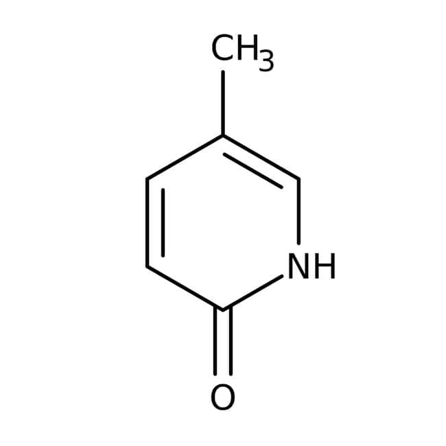 2-Hydroxy-5-methylpyridine, 97%, ACROS Organics
