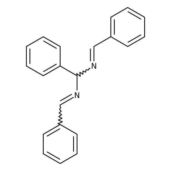 Alfa Aesar™Hydrobenzamide, 98%