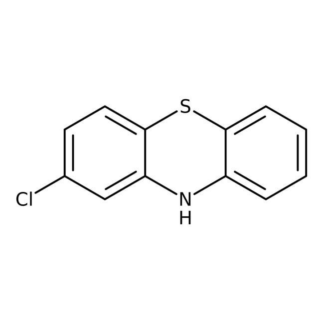 2-Chlorophenothiazine, 99%, ACROS Organics