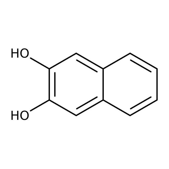 2,3-Dihydroxynaphthalene, 97%, ACROS Organics™