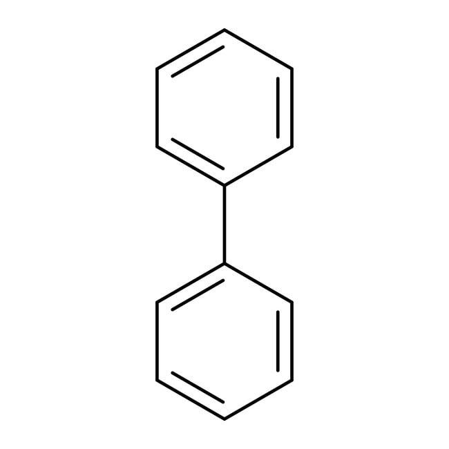 Biphenyl, 99%, Spectrum