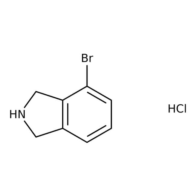 4-Bromoisoindoline hydrochloride, 97%, ACROS Organics™
