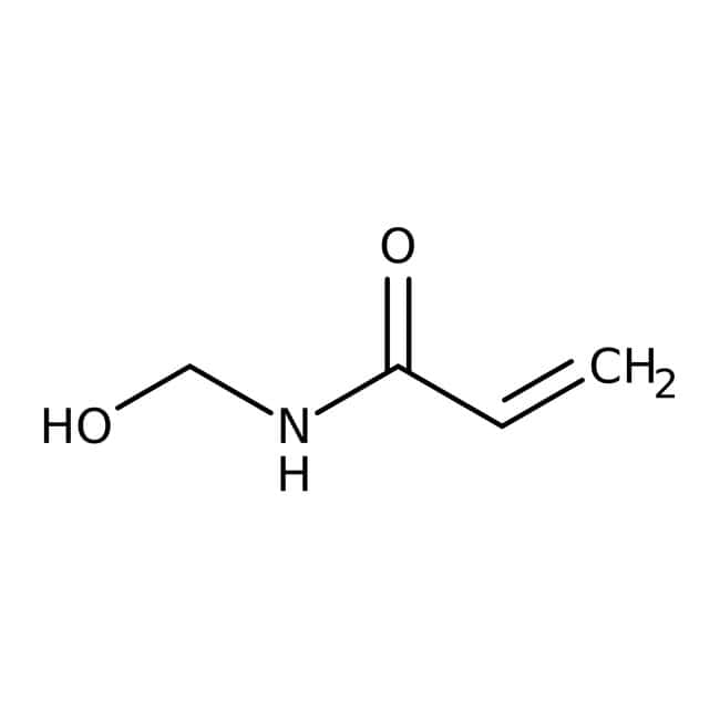 N-(Hydroxymethyl)acrylamide 98.0 %, TCI America