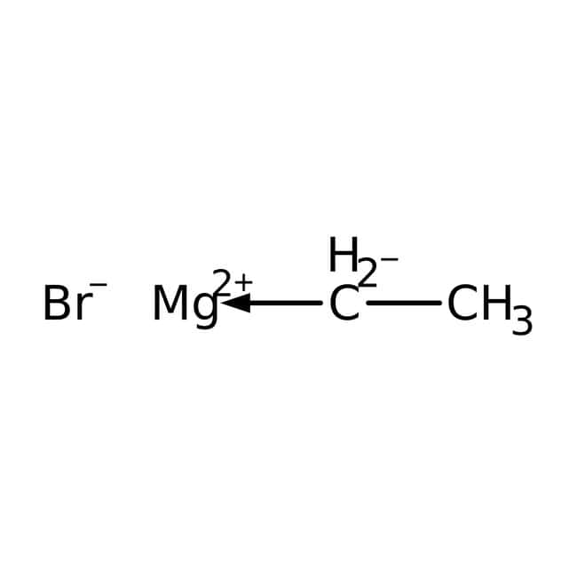 Ethylmagnesium bromide, 0.9M solution in THF, AcroSeal , ACROS Organics