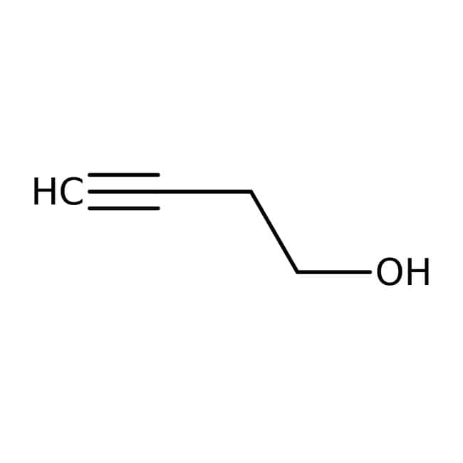 3-Butyn-1-ol, 97%, ACROS Organics™