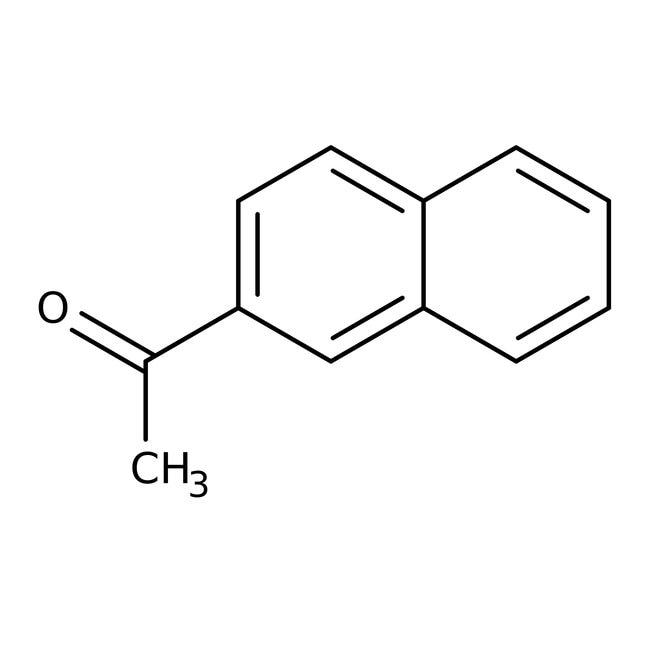 Alfa Aesar™2-Acetilnaftaleno, 99% 250g Alfa Aesar™2-Acetilnaftaleno, 99%