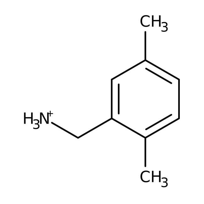 2,5-Dimethylbenzylamine, 98%, ACROS Organics