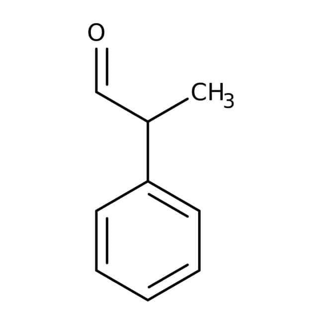 DL-2-Phenylpropionaldehyde, 98%, ACROS Organics™