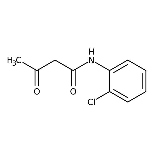 2 -Chloroacetoacetanilide 98.0 %, TCI America