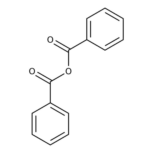 Benzoic anhydride, 98%, ACROS Organics™