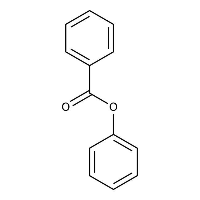 Phenyl benzoate, 99%, ACROS Organics™