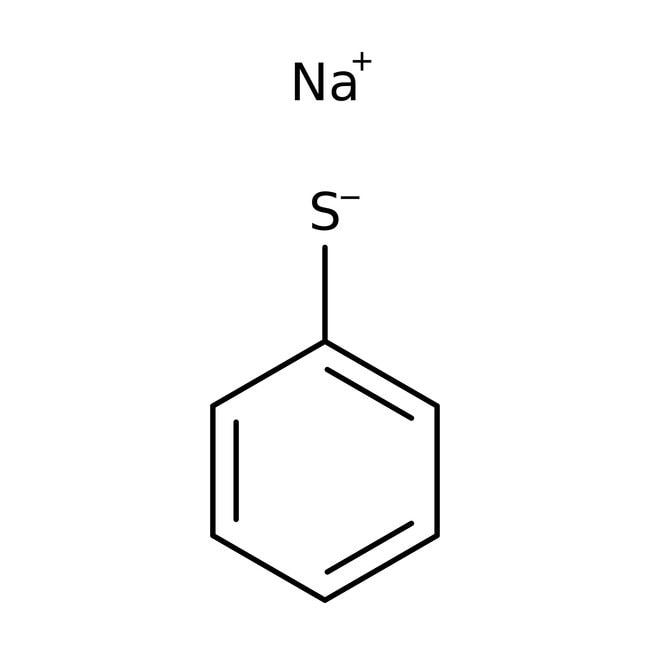 Sodium thiophenolate, 90%, ACROS Organics™