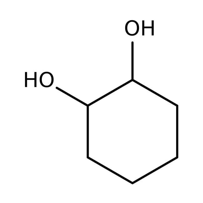 Alfa Aesar  1,2-Cyclohexanediol, cis + trans, 98%