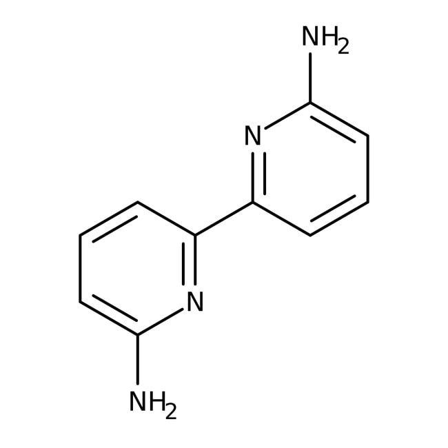 6,6′-Diamino-2,2′-bipyridyl 98.0+%, TCI America™