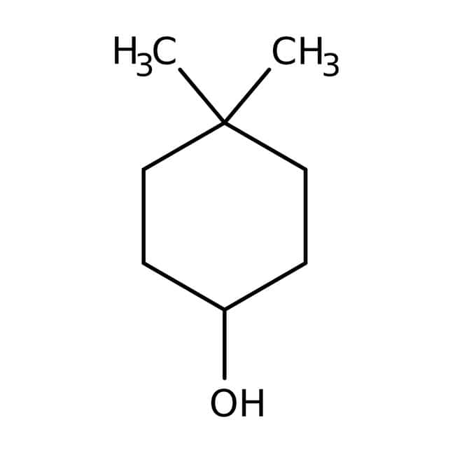 4,4-Dimethylcyclohexan-1-ol, 95%, Maybridge™