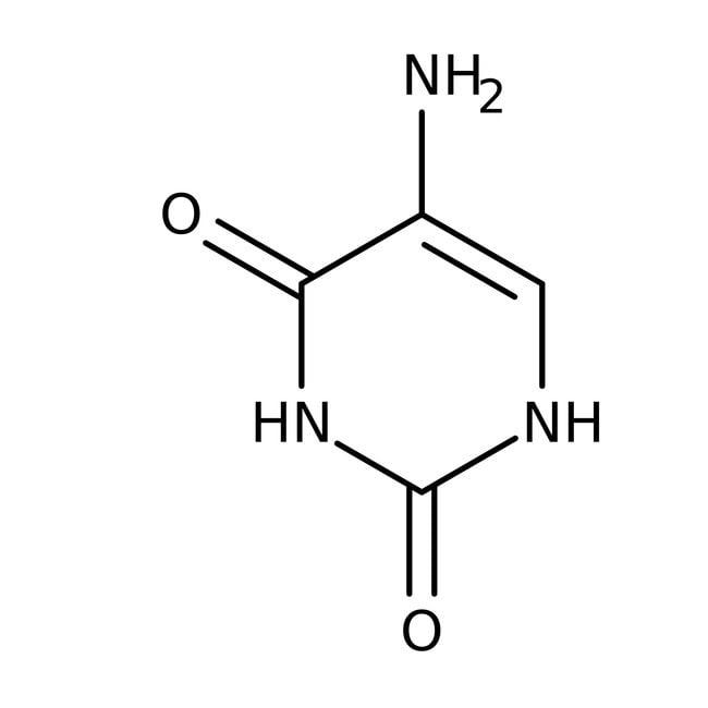 5-Aminouracil, 98%, ACROS Organics™