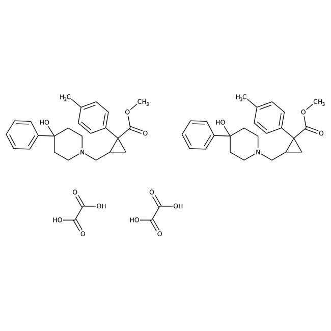 (±)-PPCC oxalate, Tocris Bioscience™ 10mg (±)-PPCC oxalate, Tocris Bioscience™