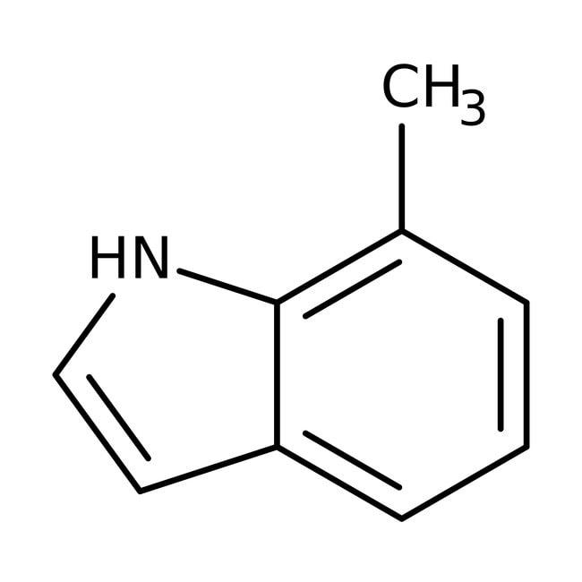 7-Methylindole 98.0+%, TCI America™