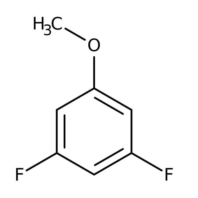 3,5-Difluoroanisole, 98%, ACROS Organics™