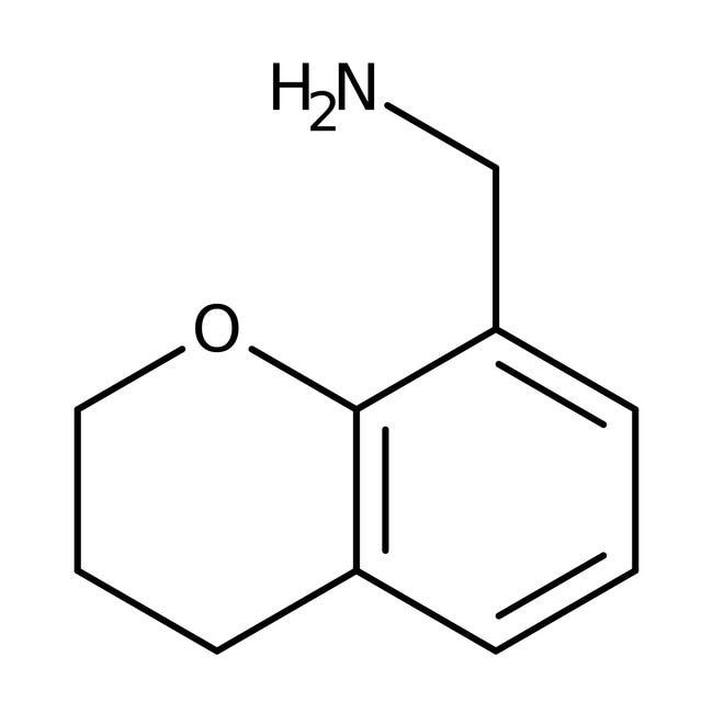 (Chroman-8-ylmethyl)amine, 90%, ACROS Organics