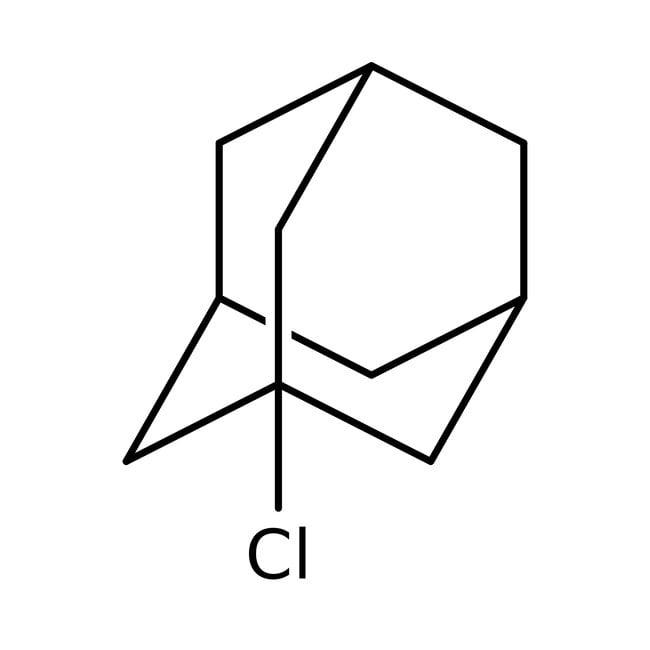 1-Chloroadamantane, 98%, ACROS Organics™