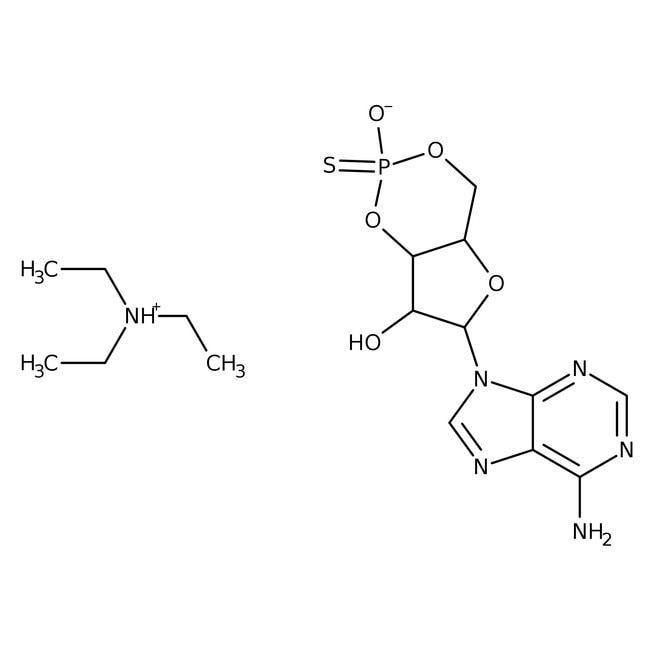 cAMPS-Sp, triethylammonium salt, Tocris Bioscience