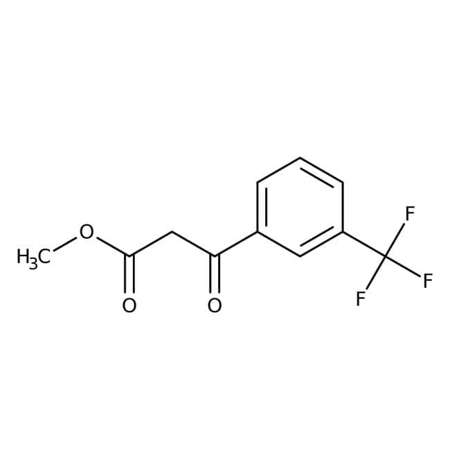 Methyl 3-trifluoromethylbenzoylacetate, 95%, ACROS Organics™