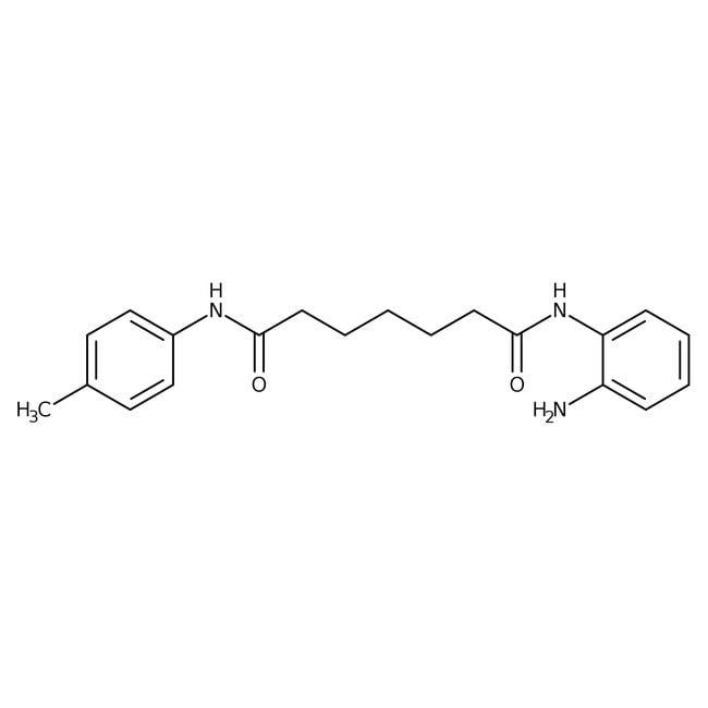 TC-H 106, Tocris Bioscience™ 50mg TC-H 106, Tocris Bioscience™