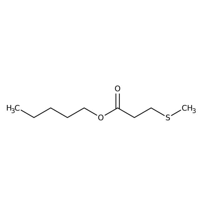 Alfa Aesar  Isopentyl 3-(methylthio)propionate, 98%