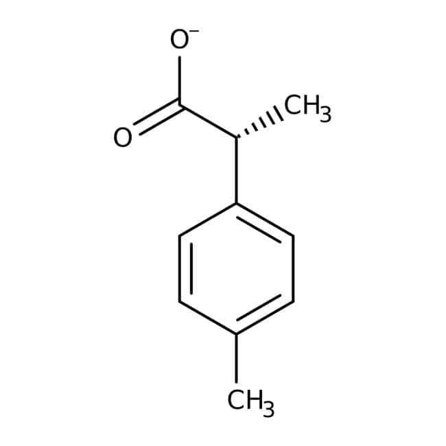 2-(p-Tolyl)propionic acid, 98%, ACROS Organics