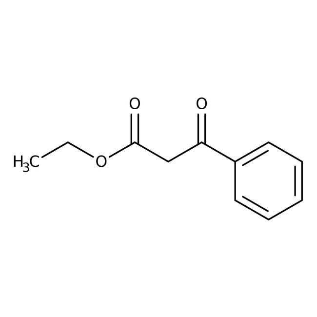 Ethyl benzoylacetate, 90%, Acros Organics