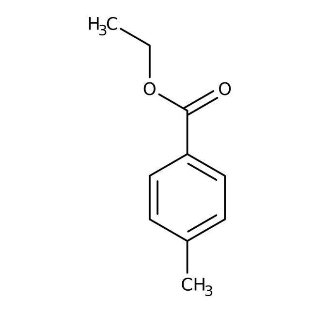 Alfa Aesar™Ethyl p-toluate, 98+% 50g prodotti trovati