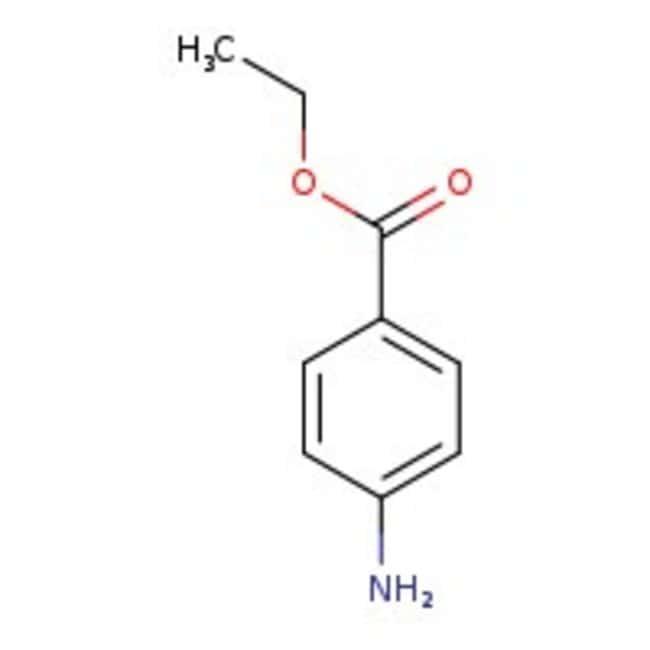 Ethyl 4-Aminobenzoate 99.0+%, TCI America™