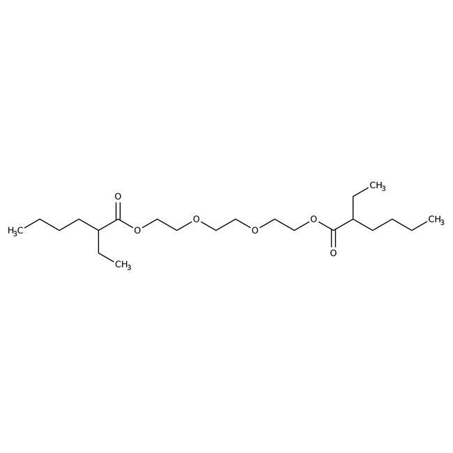 Alfa Aesar™Tri(ethylene glycol) bis(2-ethylhexanoate), 90+%