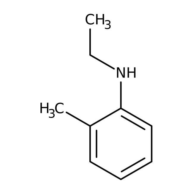 N-Ethyl-o-toluidine 98.0+%, TCI America™
