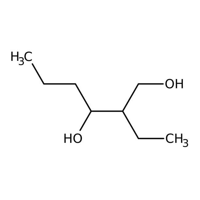 2-Ethyl-1,3-hexanediol, 99%, mixture of isomers, ACROS Organics™