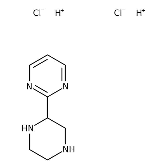 Alfa Aesar  1-(2-Pyrimidinyl)piperazine dihydrochloride, 98+%